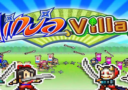 ninja-village-android-game
