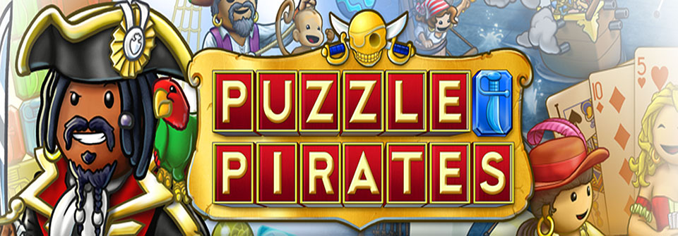 Sega to bring their pirate MMO called Puzzle Pirate to Android