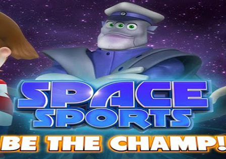 space-sports-android-game