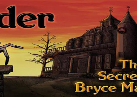 spider-bryce-manor-android-game