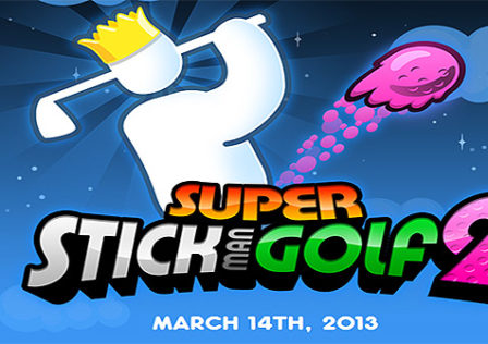 super stickman golf android