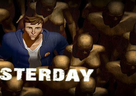 yesterday-android-game-review