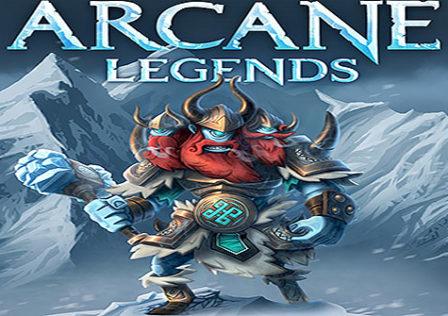 Arcane-Legends-Norder-Android-update