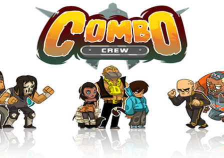Combo-Crew-Android-Games