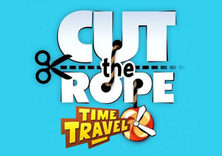 Cut-the-rope-time-travel-android-game