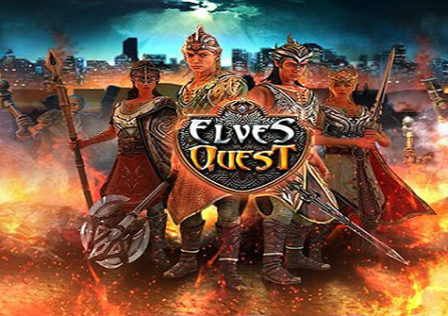 Elves-Quest-Android-Game-Review