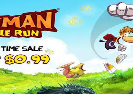 Rayman-Jungle-Run-android-sale