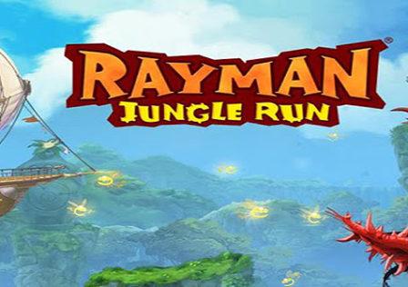 Rayman-Jungle-Run-pirate-update