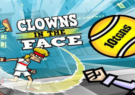 clowns-in-your-face-android-game