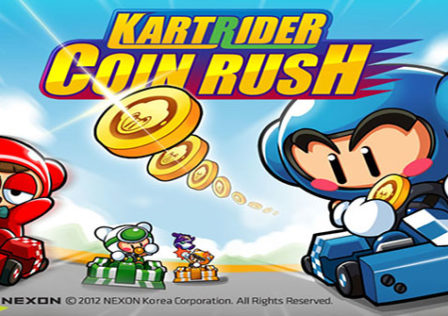 kartrider-coin-rush-android-game