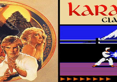 Karateka-android-game