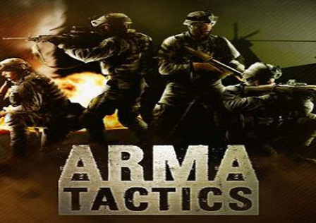 arma-tactic-android-game