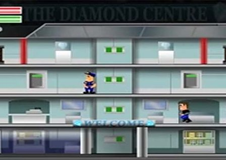 elevator-hero-android-game-beta