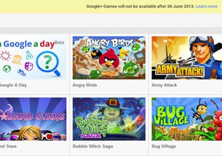 google-plus-games