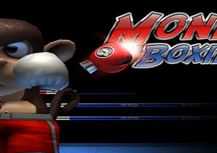 monkey-boxing-android-game
