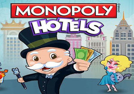 monopoly-hotels-android-game