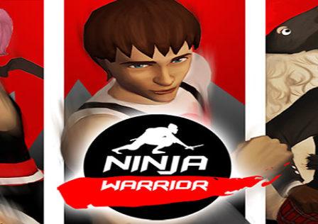 ninja-warrior-android-game