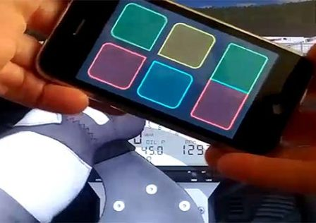 tilt-racer-android-application