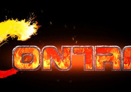 Contra-Evolution-Android-game