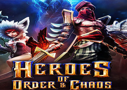 Heroes-Order-Chaos-Android-Update