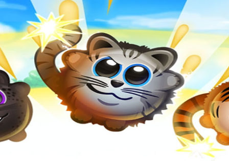 bombcats-android-game