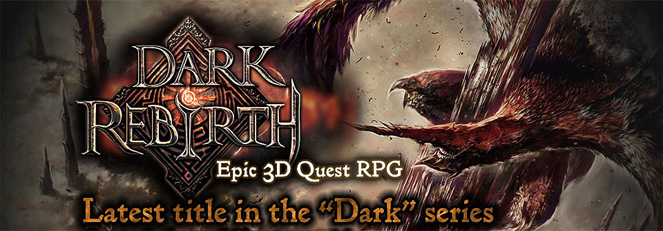 Ateam opens up pre-registration for their upcoming game Dark