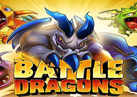 Battle-dragons-android-game