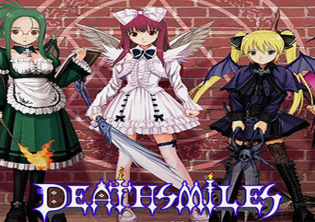DeathSmiles-android-game