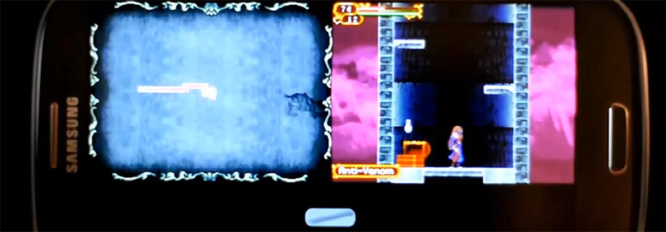 Full speed Nintendo DS emulator DraStic coming to Android