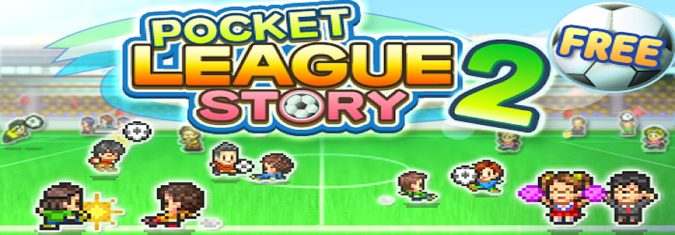 Kairosift quietly releases Pocket League Story 2 onto Google Play