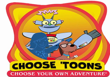 Choose-Toon-Android-game