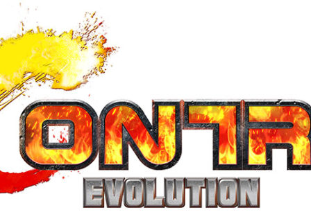 Contra-Evolution-Android-game-live