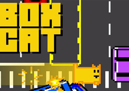 box-cat-android-game