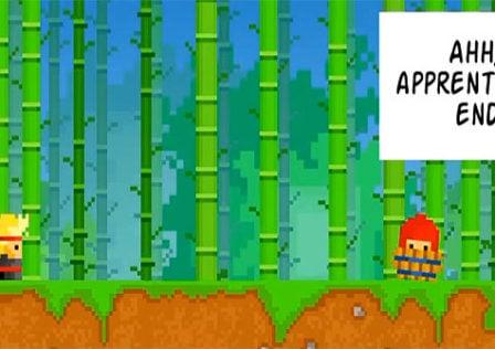 nakama-android-game
