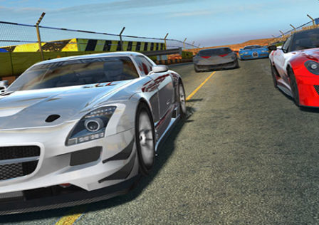 GT-Racing-2-android-game