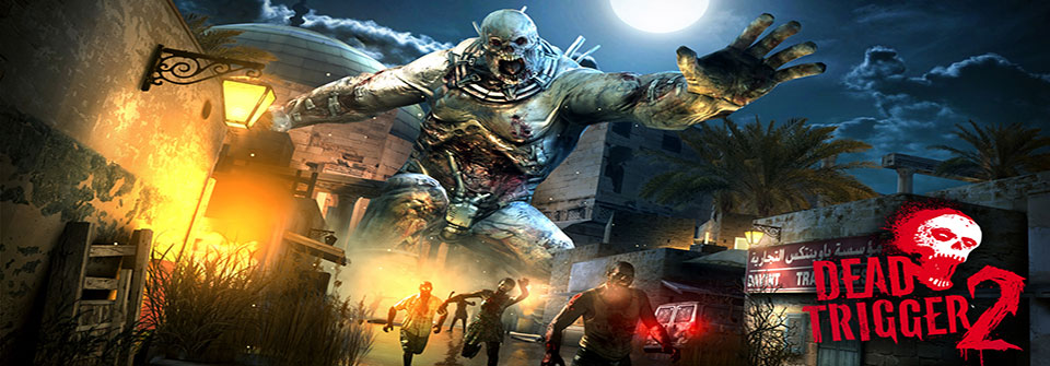 Upcoming Dead Trigger 2 game gets new screenshots, release