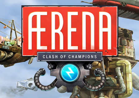 Aerena-Android-Game
