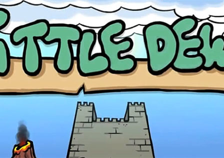 Ittle-Dew-android-game