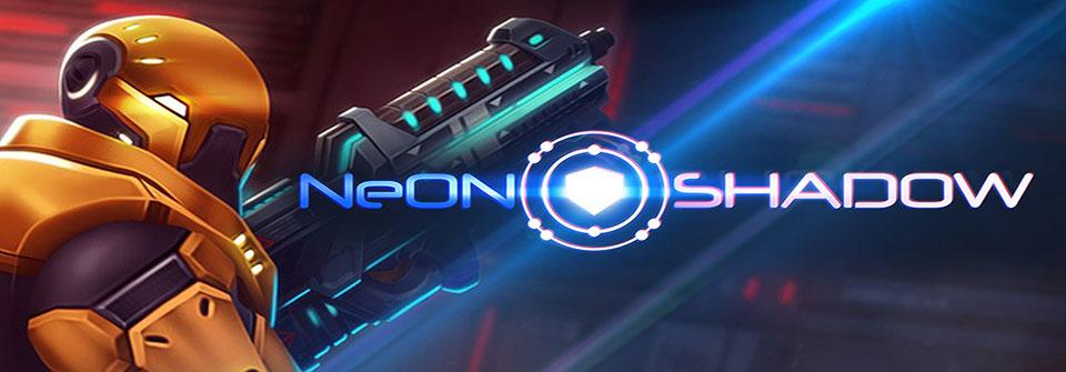 Hasil gambar untuk Game Neon Shadow