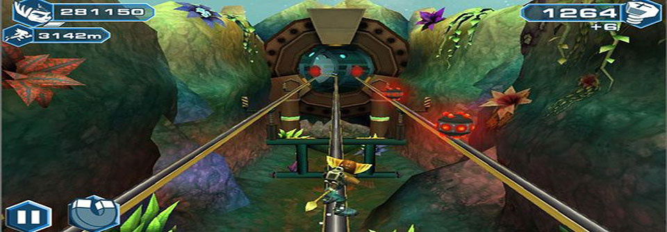 Rachet-and-Clank-Before-Nexus-Android-Game