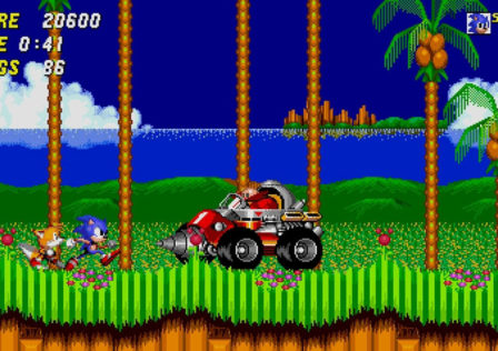Sonic-the-Hedgehog-2-android-game