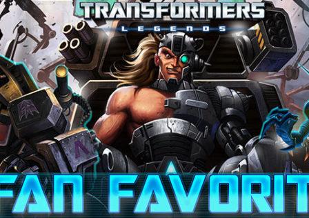 transformers-legends-fan favorite-episode