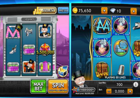 Monopoly-Bingo-android-game