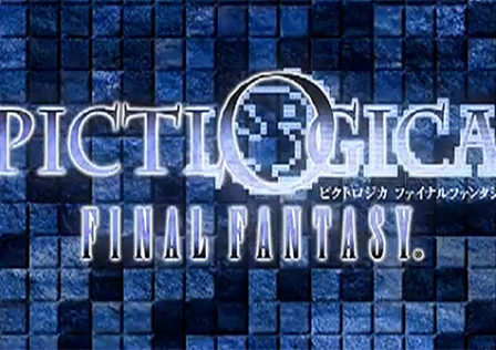 Pictlogica-Final-Fantasy-android-game