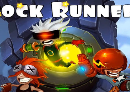 Rock-Runners-Android-game
