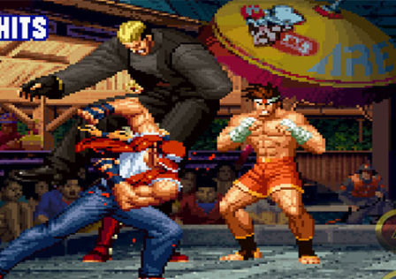 king-of-fighters-97-android-game
