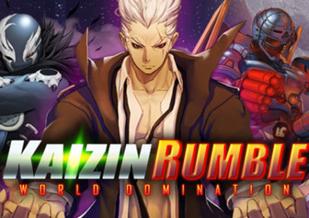 Kaizin-Rumble-Android-game