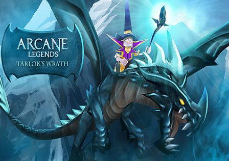 Tarlock-Wrath-Arcane-Legends-Android