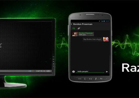 razor-comms-android-app