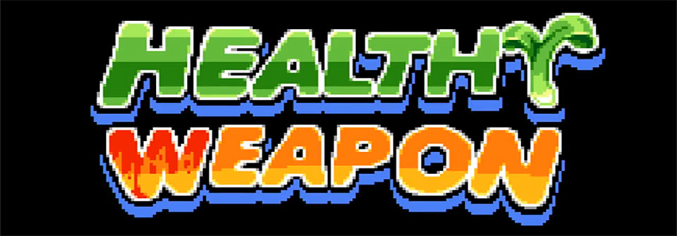 Healthy-Weapon-Android-Game-Review